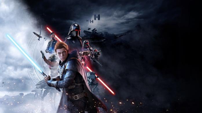 Star Wars Jedi Fallen Order in uscita il 15 novembre 2019