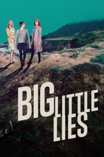 Poster Big Little Lies - Piccole grandi bugie