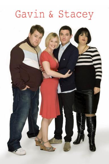 Poster Gavin & Stacey