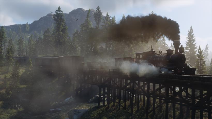 Red Dead Redemption 2 per PS4 e Xbox One