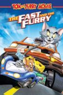 Poster Tom & Jerry - The Fast and the Furry