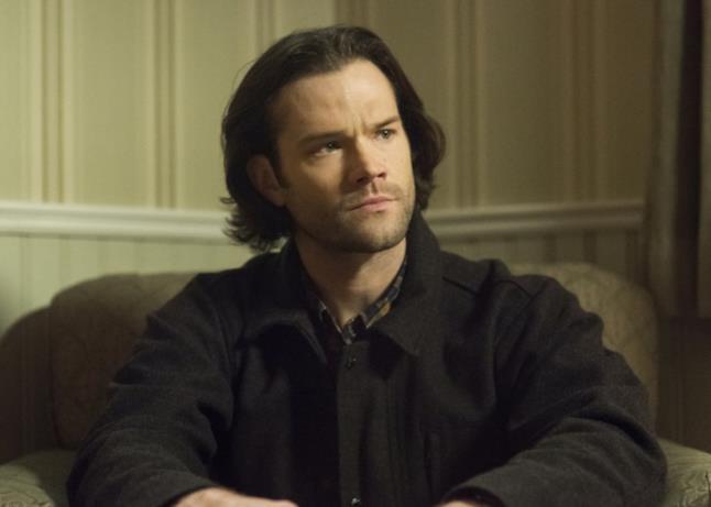 Sam Winchester nell'episodio 300 di Supernatural