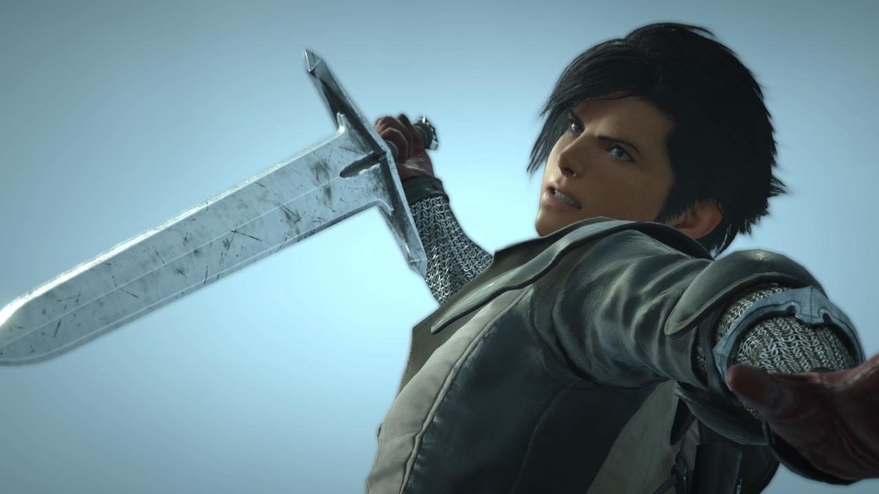 Final Fantasy XVI uscirà già nel 2021 e solo su P55, è ufficiale