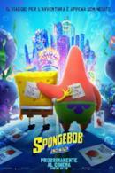 Poster SpongeBob - Amici in fuga