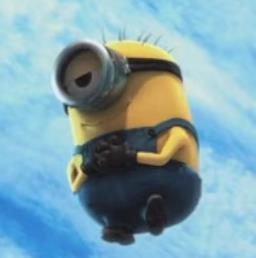 Il Minion Bob