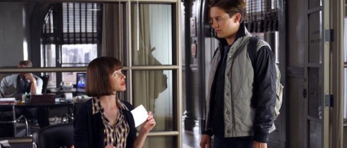 Betty Brant e Peter Parker