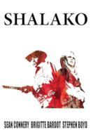 Poster Shalako