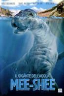 Poster Mee-Shee - Il gigante dell'acqua