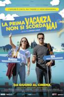 Poster La prima vacanza non si scorda mai