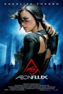 Poster Æon Flux - Il futuro ha inizio