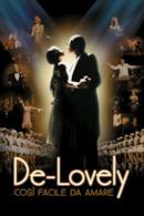 Poster De-Lovely - Così facile da amare
