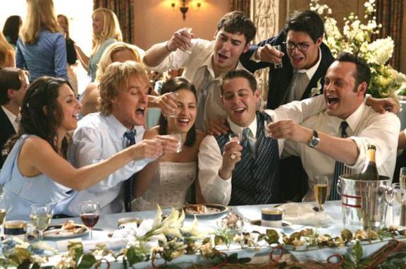 2 Single a Nozze: in arrivo il sequel Wedding Crashers 2