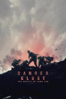 Poster Danger Close: La battaglia di Long Tan