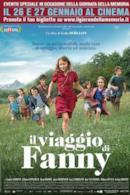 Poster Il viaggio di Fanny