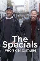 Poster The Specials - Fuori dal comune