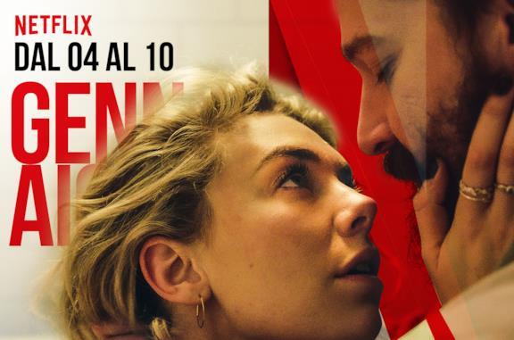Netflix: programmazione dal 4 al 10 gennaio 2021