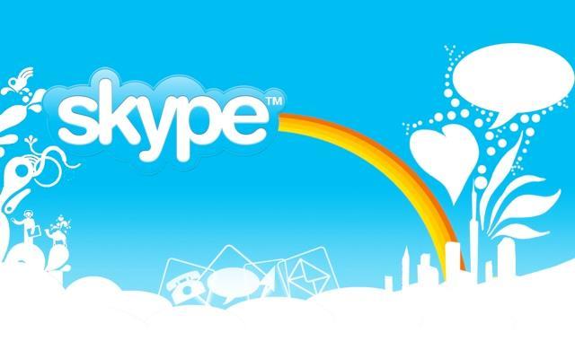 Chiamate, videochiamate e instant messaging con Skype