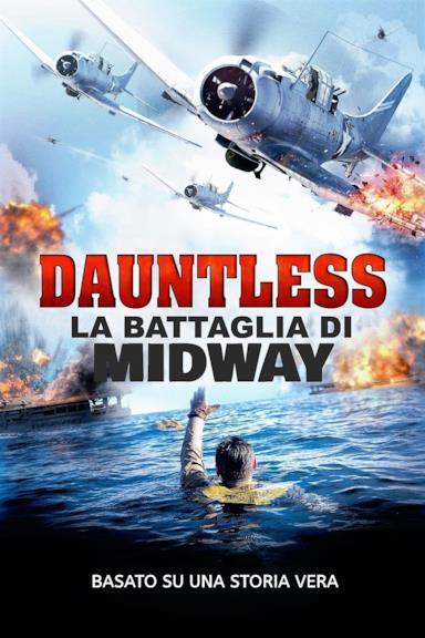 Poster Dauntless - La Battaglia di Midway
