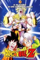 Poster Dragon Ball Z - Sfida alla leggenda