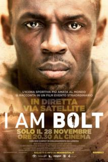 Poster I Am Bolt