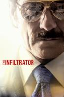 Poster The Infiltrator
