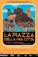 Poster La piazza della mia città - Bologna e Lo Stato Sociale