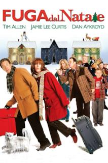 Poster Fuga dal Natale