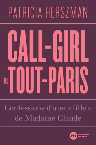L'edizione francese dell'autobiografia di Patricia Herszman