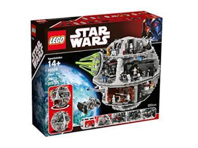 Star Wars  10188 - Death Star