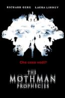 Poster The Mothman Prophecies - Voci dall'ombra