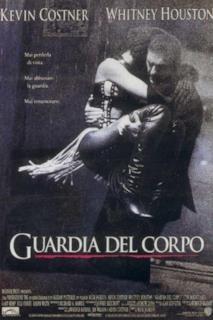 Poster Guardia del corpo