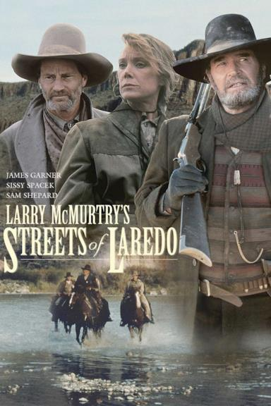 Poster Streets of Laredo
