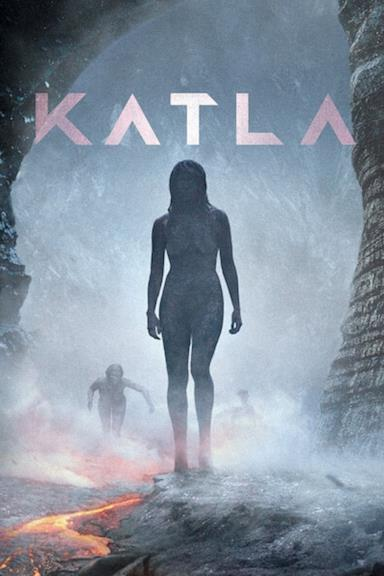 Poster Katla