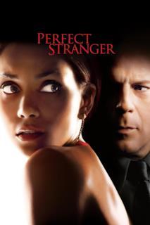 Poster Perfect Stranger