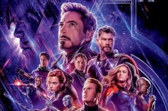 Captain America alla guida di tutti i supererori del MCU in una scena di Avengers: Endgame