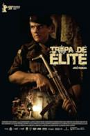 Poster Tropa de elite - Gli squadroni della morte