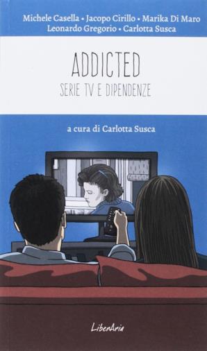 La raccolta di saggi sulla dipendenza TV