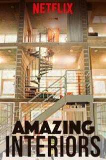 Poster Amazing Interiors
