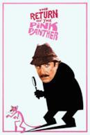 Poster La pantera rosa colpisce ancora
