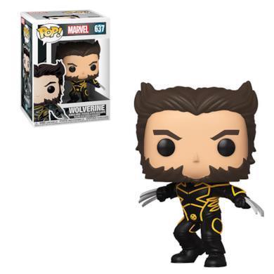 Wolverine - Marvel 20º Anniversario X-Men Pop!