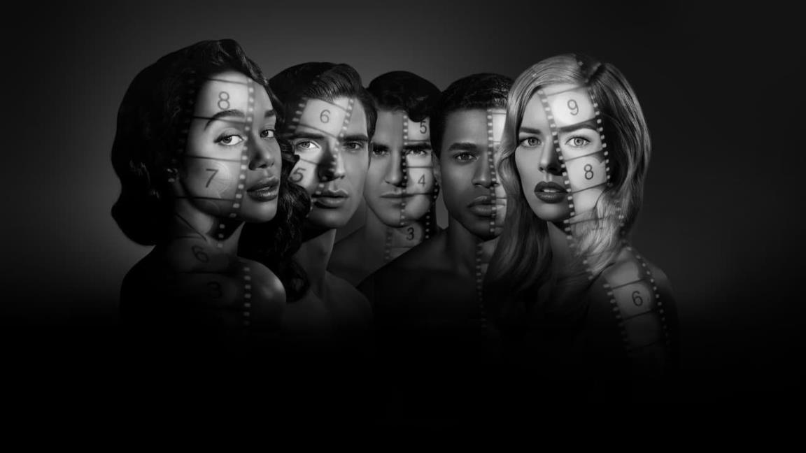 Il cast della serie Hollywood