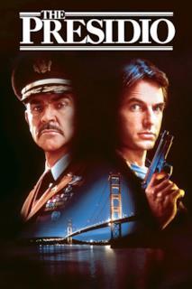 Poster Il presidio - Scena di un crimine