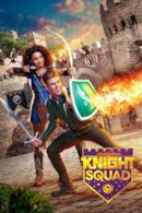 Poster Knight Squad