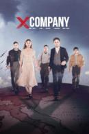 Poster X Company