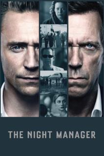 Poster The Night Manager