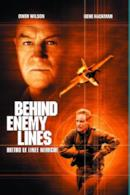 Poster Behind Enemy Lines - Dietro le linee nemiche