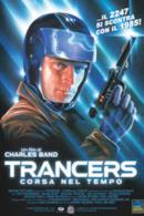 Poster Trancers - Corsa nel tempo