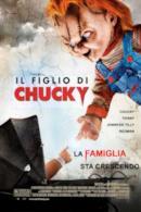 Poster Il figlio di Chucky