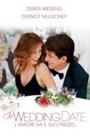 Poster The Wedding Date - L'amore ha il suo prezzo