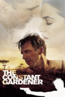 Poster The Constant Gardener - La cospirazione